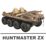 ARGO AVENGER HUNTMASTER ZX MANUALS