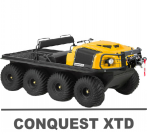ARGO CONQUEST PRO 1050 XTD 8X8 MANUALS