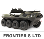 ARGO FRONTIER S LTD 8X8 MANUALS