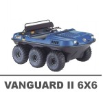 ARGO VANGUARD II 6X6 MANUALS