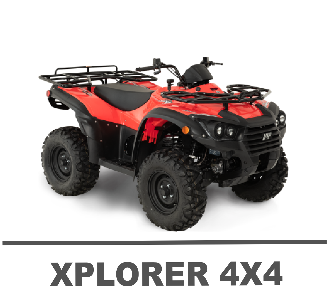 ARGO XPLORER ACCESSORY MANUALS