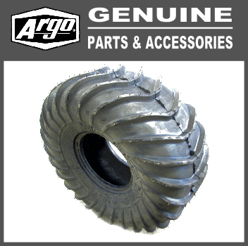 Tires Unmounted