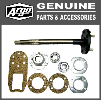 Argo Axle & Bearing Kits