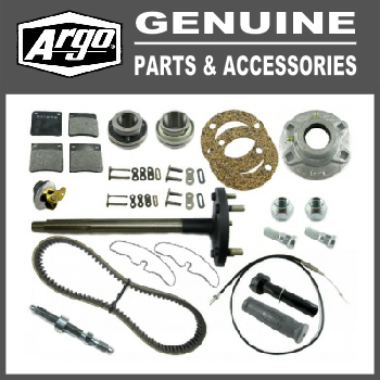Backcountry Spare Parts Kits