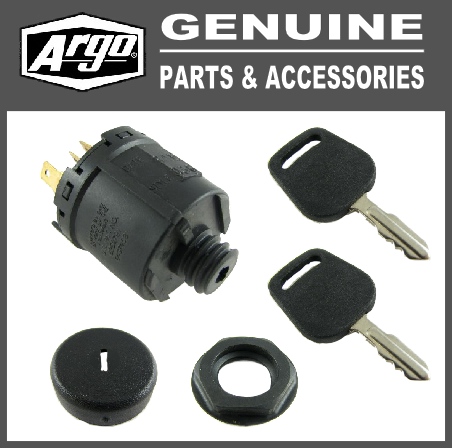 Ignition and Key Kits