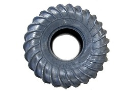 127-179 - 22x10-8 - CARLISLE  AT189 - TIRE ONLY