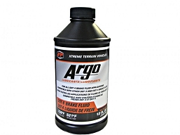 130-108 ARGO BRAKE FLUID - DOT 4