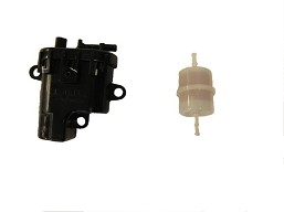 25 393 14  FUEL PUMP KOHLER COMMAND EFI - SUPERSEDED