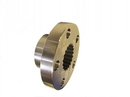 34-239 - COUPLER, OUTPUT SHAFT