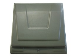602-34TU - HOOD ASSY, CONQUEST - TUNDRA - DISCONTINUED