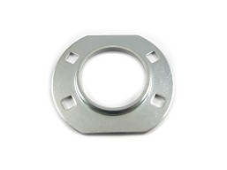 606-91 - FLANGE, 4-HOLE HD
