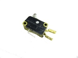 613-151 - SWITCH, MICRO, ROLLER LEVER