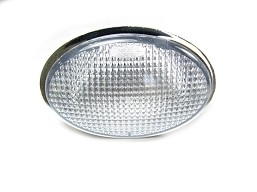 613-159 - HEADLIGHT, 37.5W