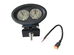 613-234 - LIGHT, CREE LED FOG, 20W