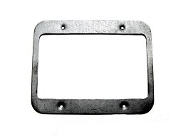 613-76 - BRACKET, HEADLIGHT BACKING