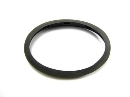 613-93 - BEZEL, HEADLAMP - RUBBER