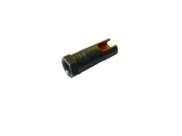 658-16 - COUPLER, GREASE - RIGHT ANGLE