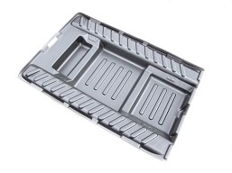 803-64 - FLOOR PAN, TPO - REAR-HDi