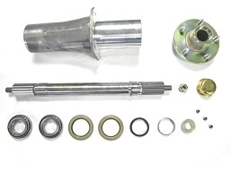 805-133K - AXLE ASM KIT - CENTAUR / XT (2000 - 2017)