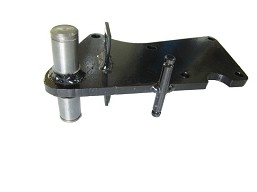 812-01 - BRACKET ASM, STEERING