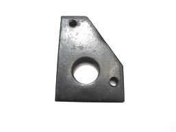 848-104 - PLATE, MTG-LOCK LEVER