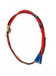 848-37 - WIRE HARNESS - AVG HEATER