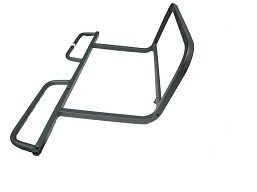 849-81 - FRAME ASM, REAR SEAT-AVG