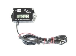 TT2A  TINY TACH RPM & HOUR METER COMMERCIAL