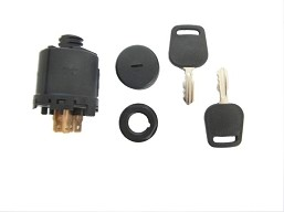 K-200  IGNITION AND KEYS, ARGO ATV (2001 AND NEWER)