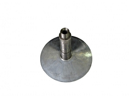 0405-0075 - FLANGE, FIXED