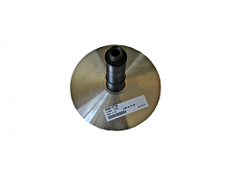 0405-0138 - FLANGE, FIXED