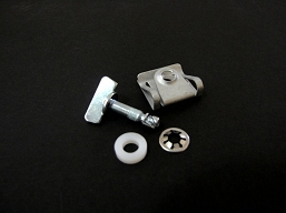 10000J KIT, STEEL QUARTER TURN QUICK RELEASE FASTENER