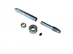 10029J - K-110 STEERING PIN KIT