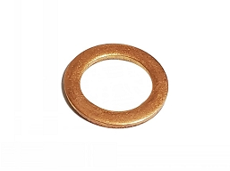 10377C WASHER, COPPER, BRAKE - HAYES