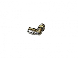 113-21 - FITTING, 1/8x90 MALE PUSH CONN