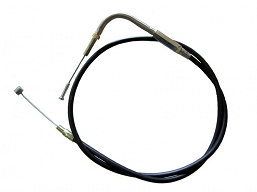 128-09  BRAKE CABLE, OLD STYLE - DISCONTINUED