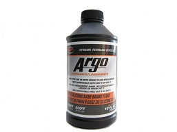 130-106  ARGO BRAKE FLUID DOT 5