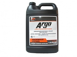 130-109  ARGO COOLANT ANTIFREEZE CONCENTRATE