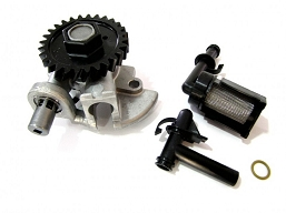24 393 53-S  KIT, OIL PUMP ASSEMBLY - KOHLER - DISCONTINUED