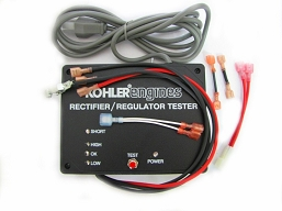 25 761 20  - RECTIFIER / REGULATOR TESTER 110 VOLT - KOHLER
