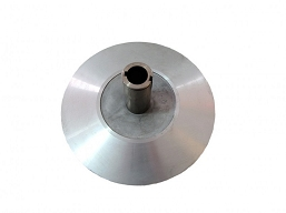 5105-0048 - FLANGE, FIXED