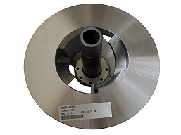 5905-0003 - FLANGE FIXED