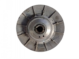 610-122  CLUTCH, DRIVEN CENTAUR - OLD STYLE