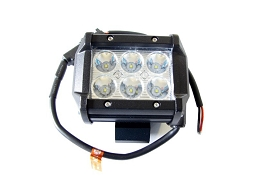 613-233 - LIGHT, MULTI SPOT, 18W