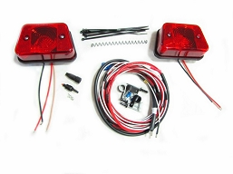 624-26 - ACC, BRAKE LIGHT KIT - HDi