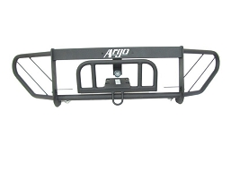 642-80 - ACC, BRUSHGUARD HD, FITS W/ROPS