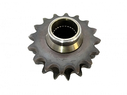 805-127 - SPROCKET ASM-S80 x 2 x 16T