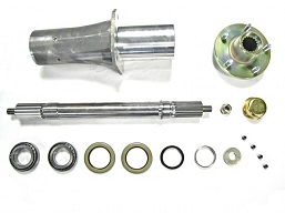 805-133-K - AXLE ASM KIT - CENTAUR / XT (2000 - 2017)