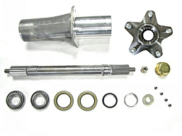 805-148-K - AXLE ASM KIT - XT 8X8 (2018 +)