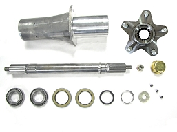 805-148K - AXLE ASM KIT - XT 8X8 (2018 +)